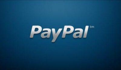 PayPal绑定储蓄卡