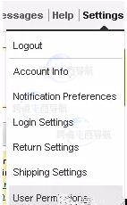 亚马逊子账号设置流程